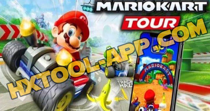 Mario Kart Tour Cheats,Hacks,Tools & Scripts