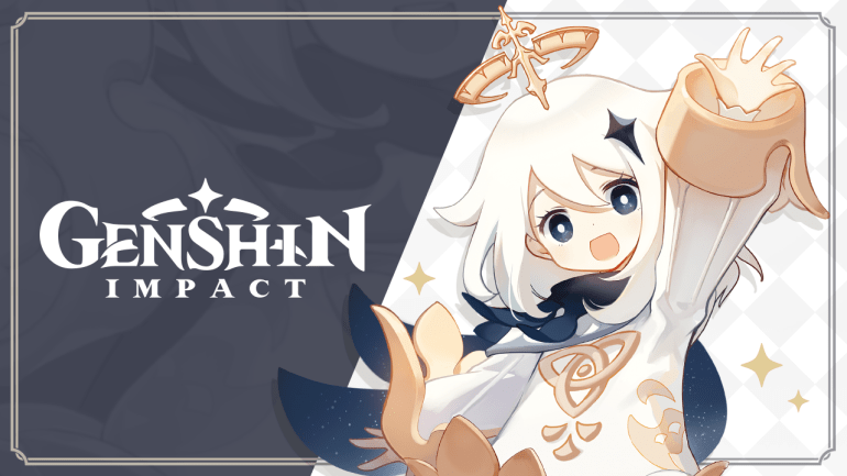 Can Genshin Influence Mobile be attached to PS4?