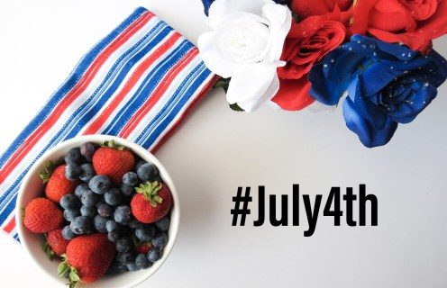 75 hashtags for events of Self-reliance Day 4 July