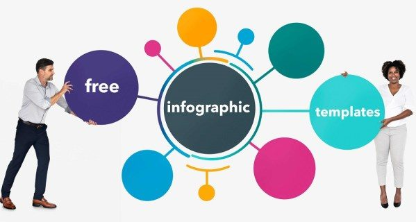 10 incredible totally free infographic themes