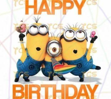 Delighted birthday celebration, amusing birthday celebration images
