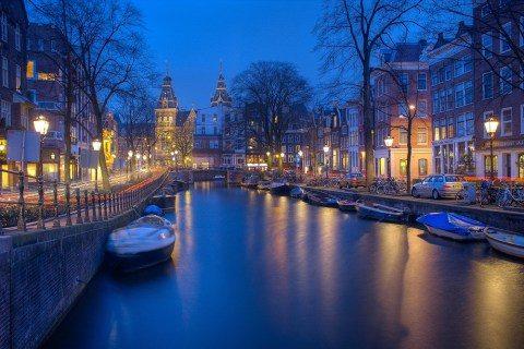 Ideal credit ratings for Amsterdam – Autotak