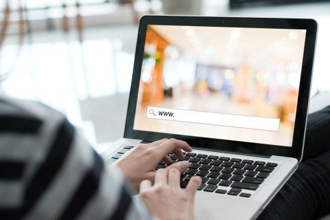Ideal programs to check web use