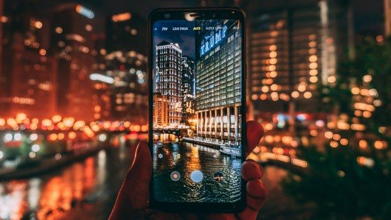 Finest Wallpaper Changer Application for Android [July 2019]