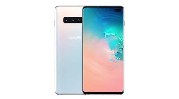 Can the Samsung Galaxy S10 play 4K video clips?