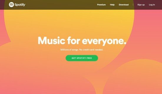 Just how to transform your username on Spotify