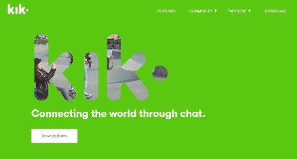 Exactly how to make use of Kik without mounting an application