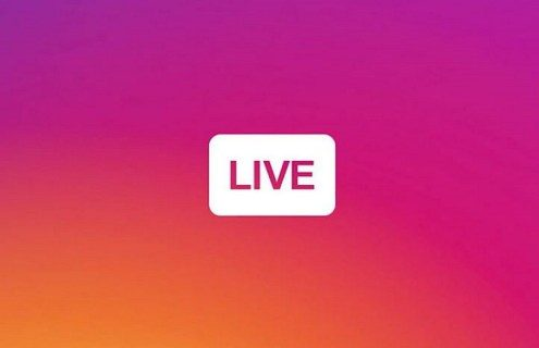 Exists a time frame on Instagram Live?