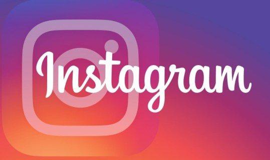 Maintain Instagram erased articles?