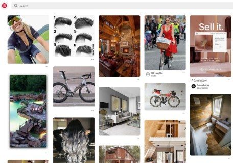 Does Pinterest alert you when you leave the board?