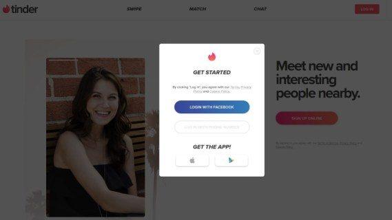 Tinder instantly restores the membership? – Autotak