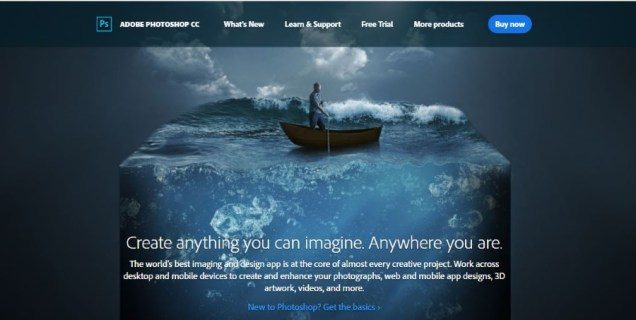 5 fantastic choices to Adobe Photoshop