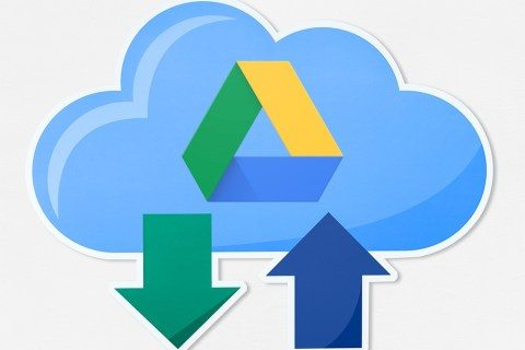 Can not pack Google Drive – what you can do