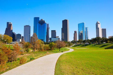 Finest Instagram Captions for Houston [October 2019]