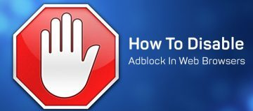 Exactly how to switch off an advertisement device – Autotak