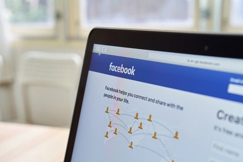 Just how to highlight message on Facebook