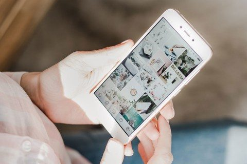 Just how to produce an Instagram web page for your company