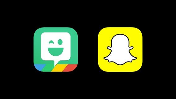 Just how to modify Bitmoji state of minds on Snapchat