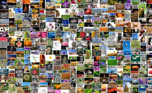 Just how to make a picture collection with songs for Facebook