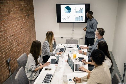 Just how to integrate Powerpoint data right into one data
