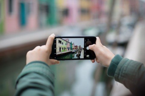 Just how to terminate photo search from any kind of phone
