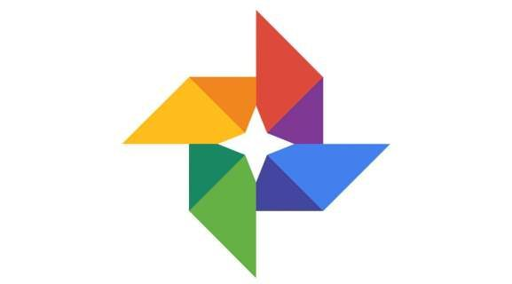 share all of your images on Google with another person