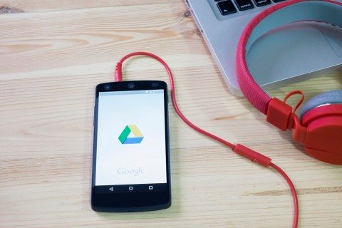 Exactly how to quicken sluggish uploads to Google Drive