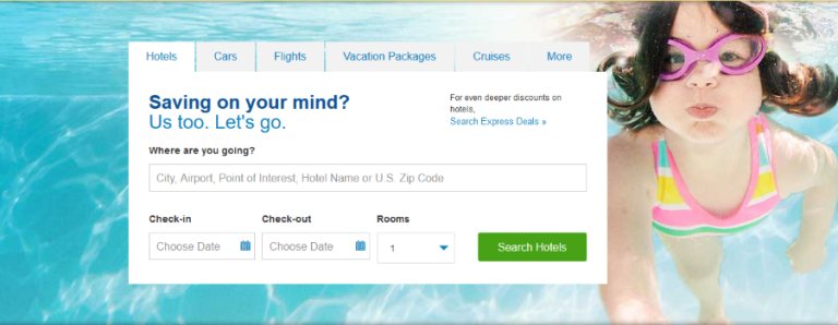 Just how to bank on Priceline as well as conserve cash on trips