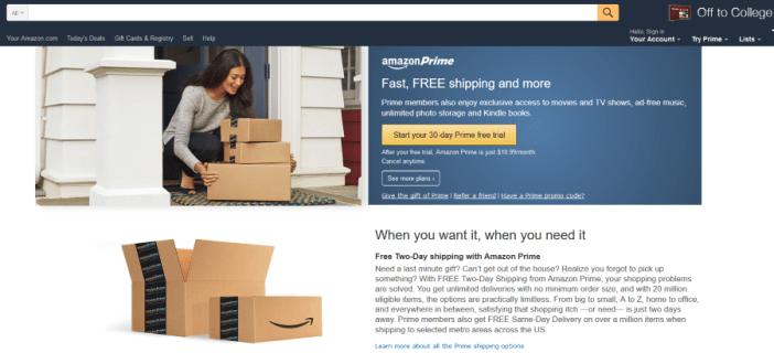 Exactly how to terminate Amazon.com Prime – Autotak