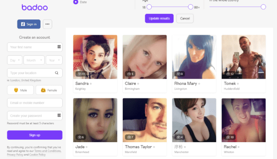 Just how to subscribe on Badoo