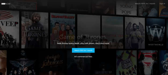 Just how to terminate your HBO Currently registration