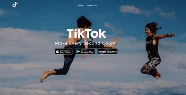 Exactly how to transform area or area on TikTok