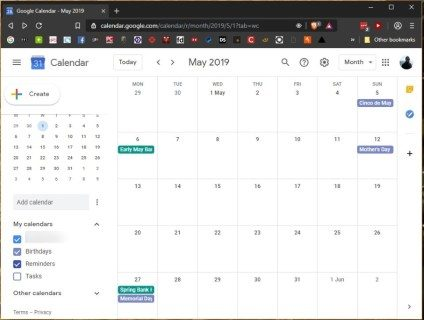 Exactly how to inspect another person's Google Schedule