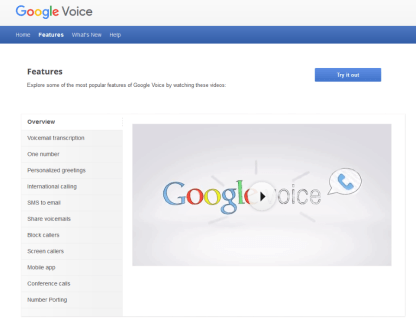 Exactly how to develop a Google Voice number