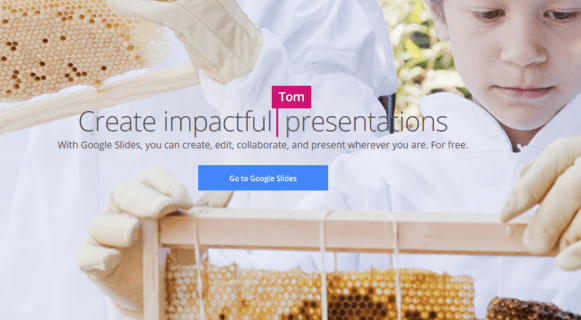 Just how to develop expert PowerPoint discussions making use of Google Slides