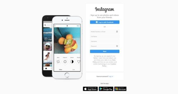 Just how to develop a 2nd Instagram account