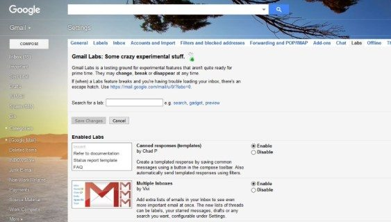Exactly how to duplicate or duplicate drafts in Gmail