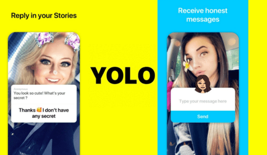 Exactly how to utilize Yolo with Snapchat
