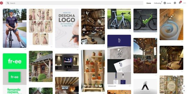 Just how to download and install photos from Pinterest