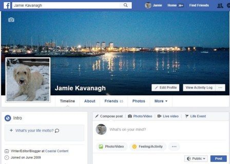 Exactly how to allow or disable the publishing of Facebook articles on Twitter