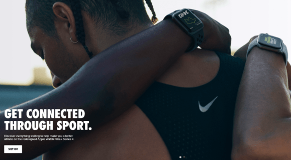 Exactly how to export information to Nike Run Club