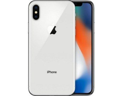 Exactly how to reset apple iphone X