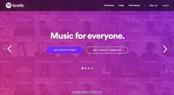 Just how to locate the most effective Spotify networks as well as playlists