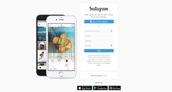 Just how to conceal your place on an Instagram article