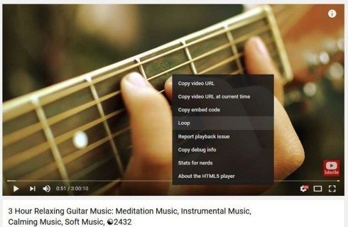 Just how to make use of YouTube video clips as well as various other beneficial methods