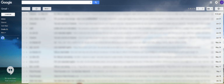 Just how to purchase Gmail by dimension