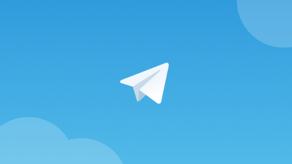Just how to catch a message in Telegram