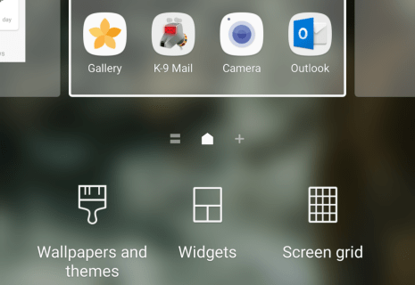 Exactly how to establish a picture on the lock display in Android
