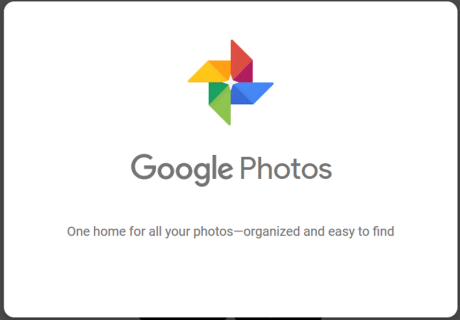 Exactly how to share images from Google Photos