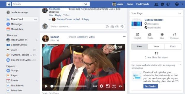 Exactly how to quit publishing applications and also video games on your Facebook feed
